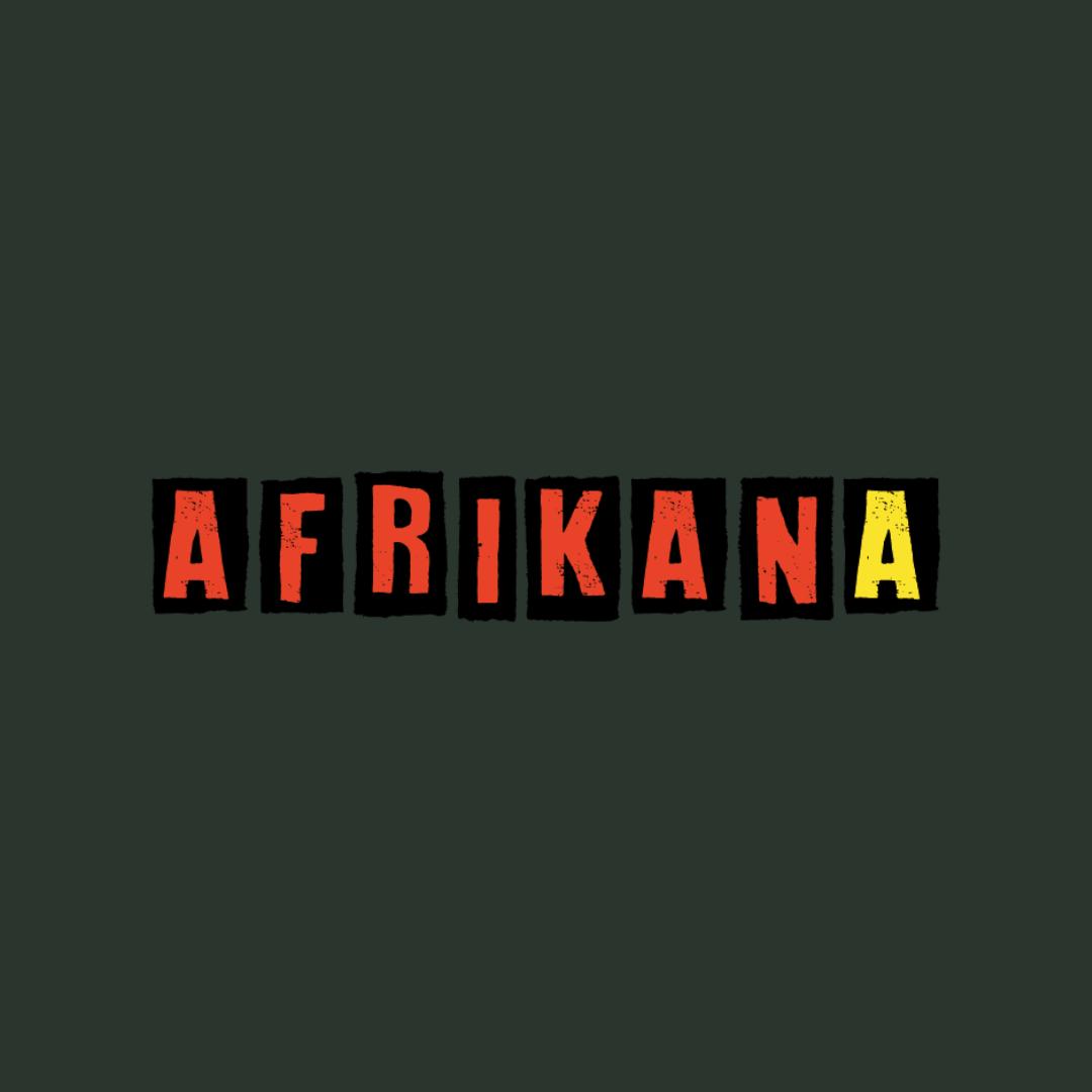 Afrikana Kitchen