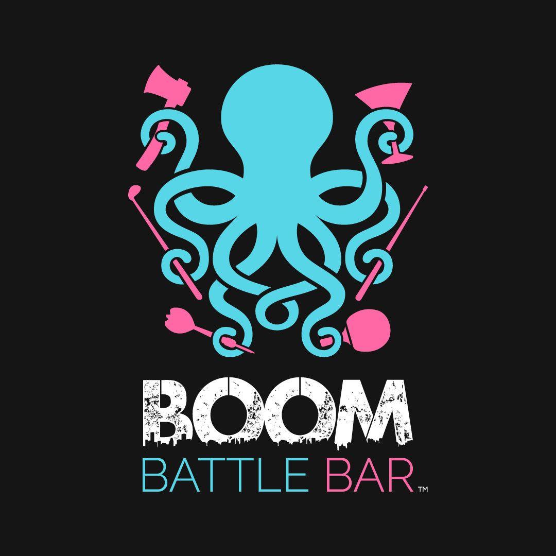 Boom Battle Bar