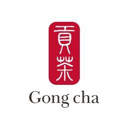 Gong Cha England