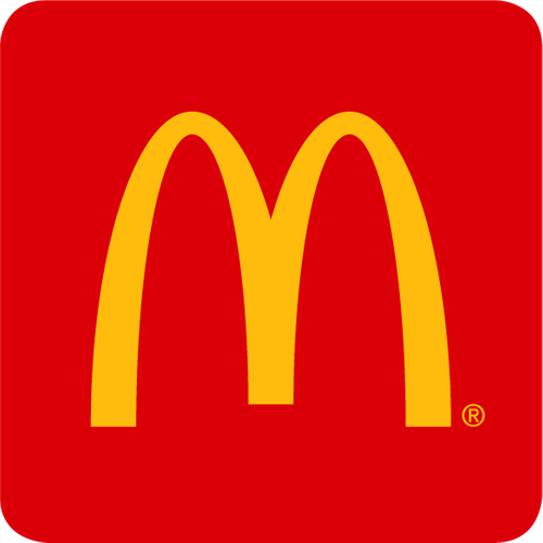 McDonald's Franchising Team and a selection of franchisees