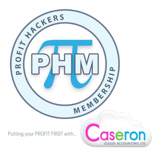 Caseron Cloud Accounting
