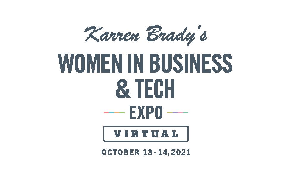Women in Business & Tech Expo