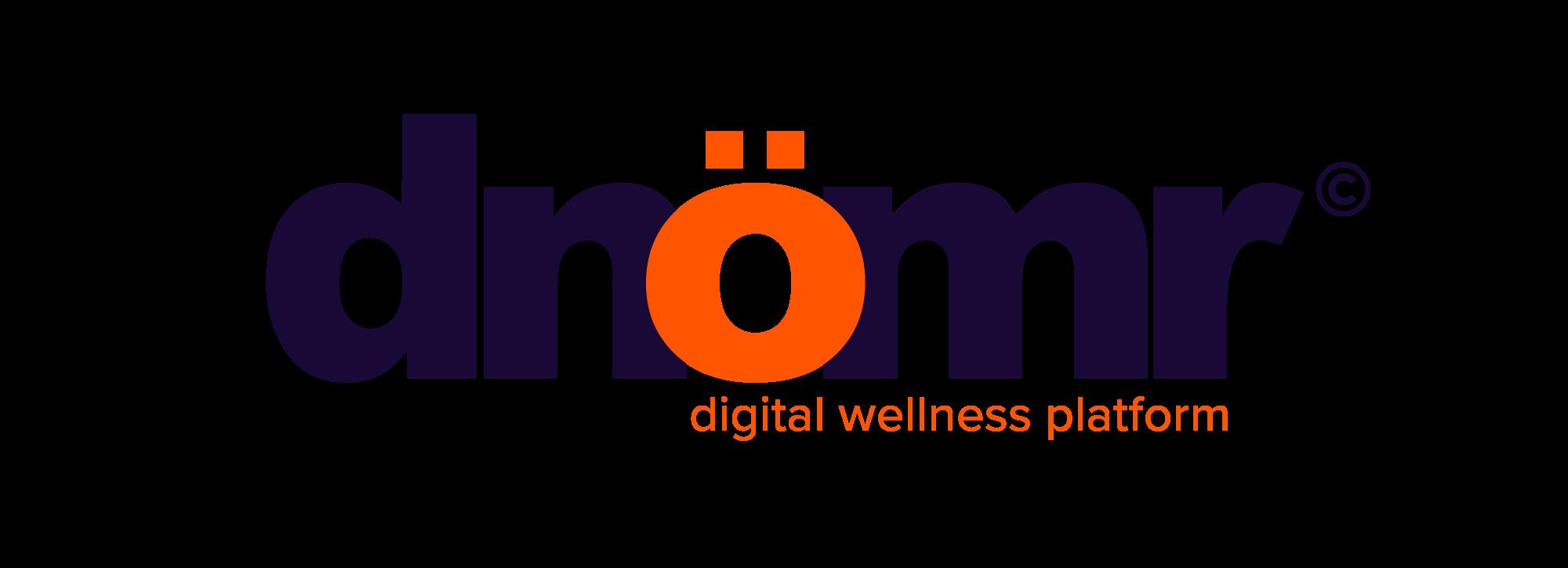 dnomr Digital Wellness Platform