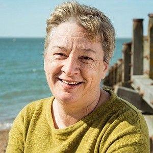 Sally Marshall