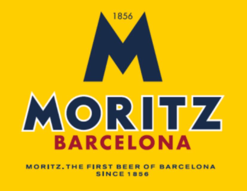 MORITZ Beer of Barcelona