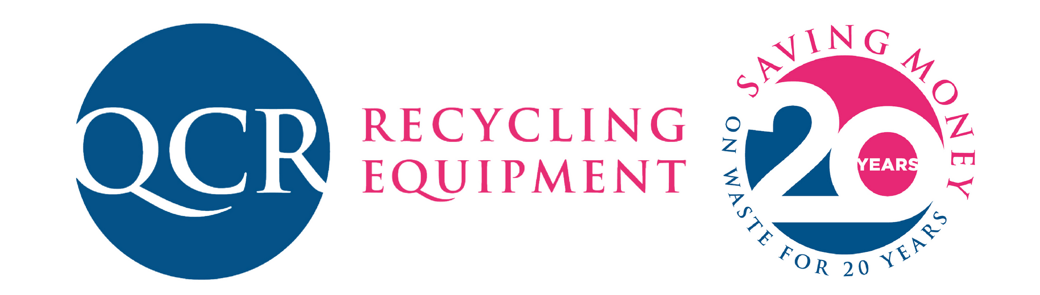QCR Recycling Equipment