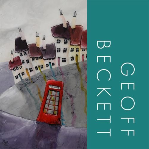 Geoff Beckett