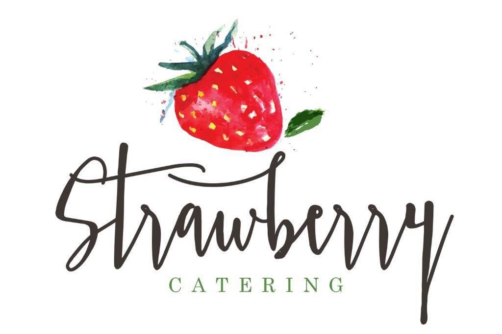 Strawberry Catering