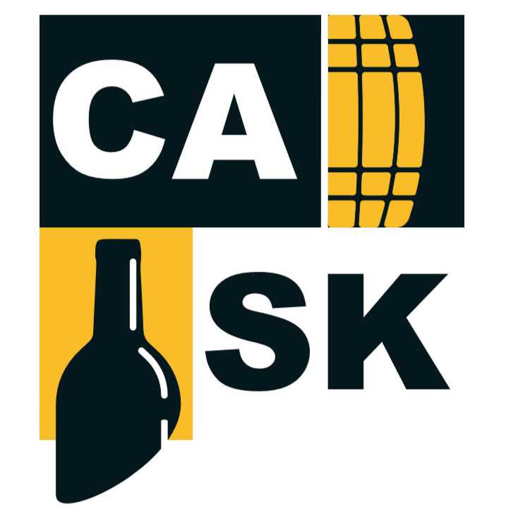 Cask Liquid Marketing