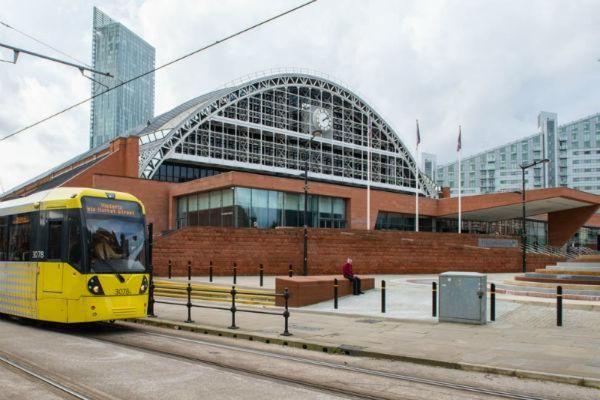 Manchester Central Manchester Art Fair