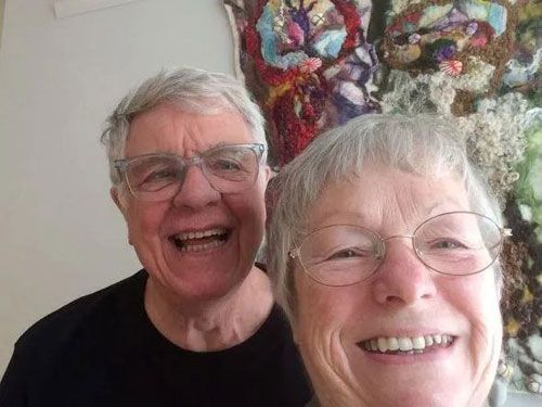 David and Rosie North