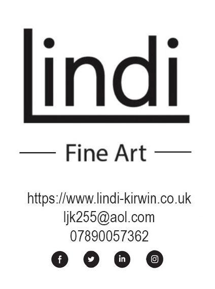 Lindi - Fine Art