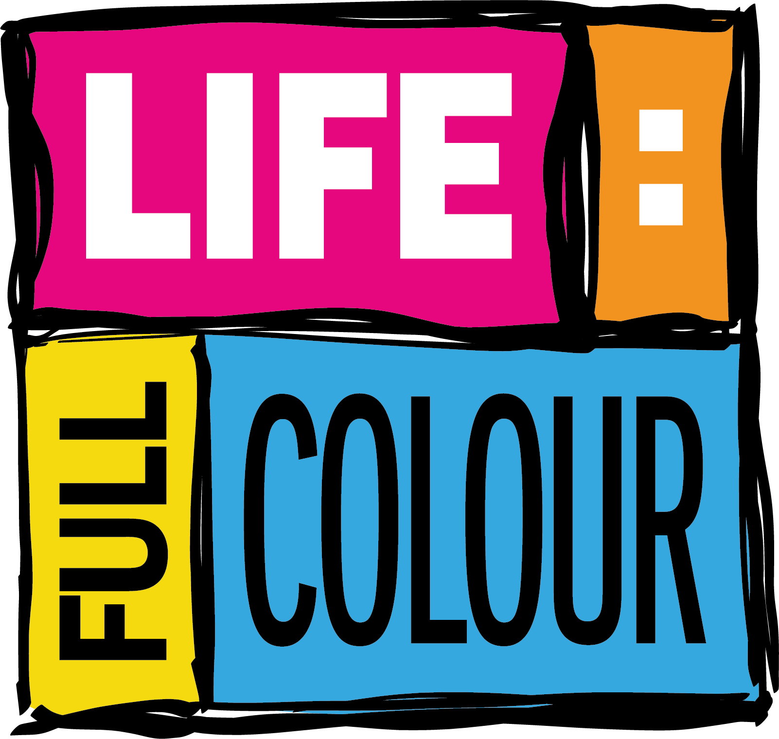 Life: Full Colour