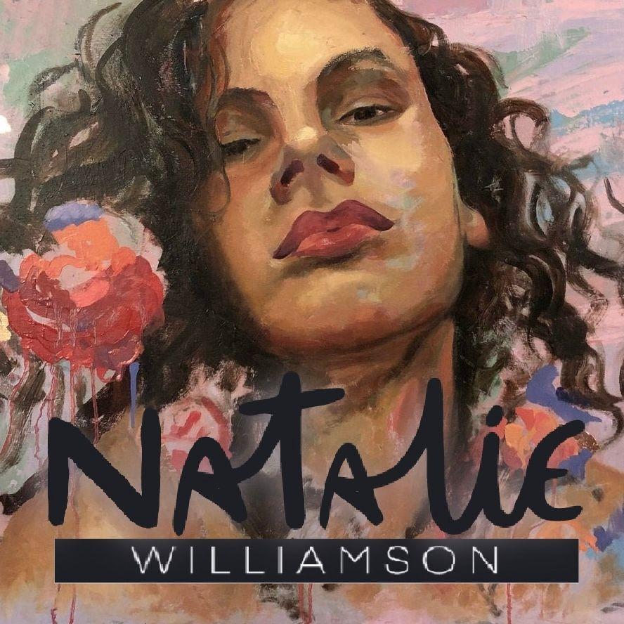 Art by Natalie Williamson