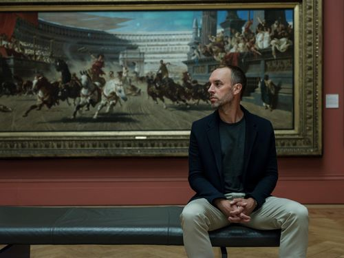Thom Hetherington: Building on Manchester Art Gallery's incredible collection