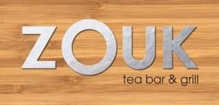 Zouk Tea Bar & Grill