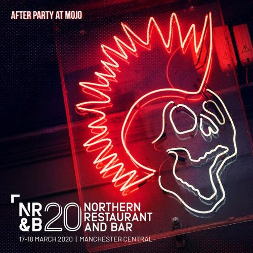 NRB20 After Party at MOJO