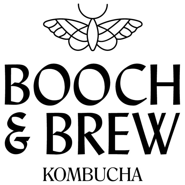 Booch & Brew