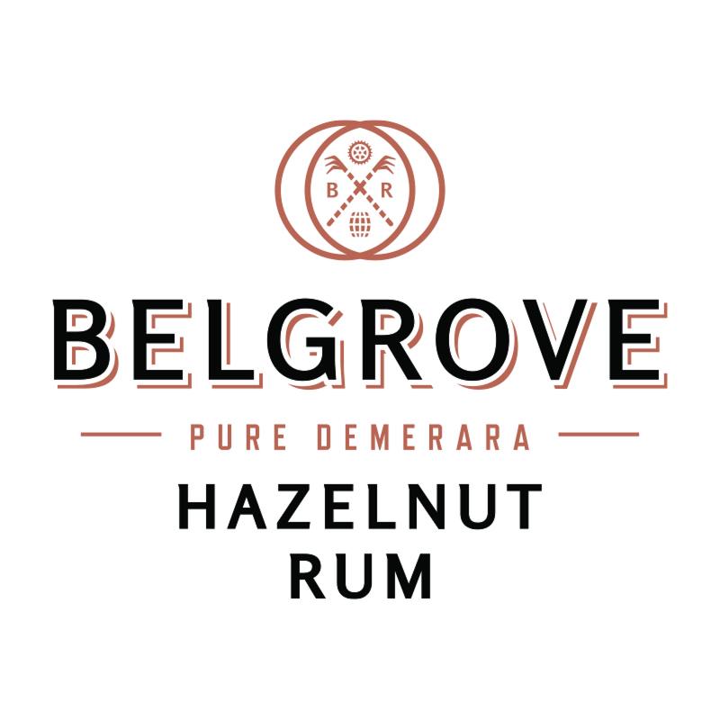 Belgrove Hazelnut Rum