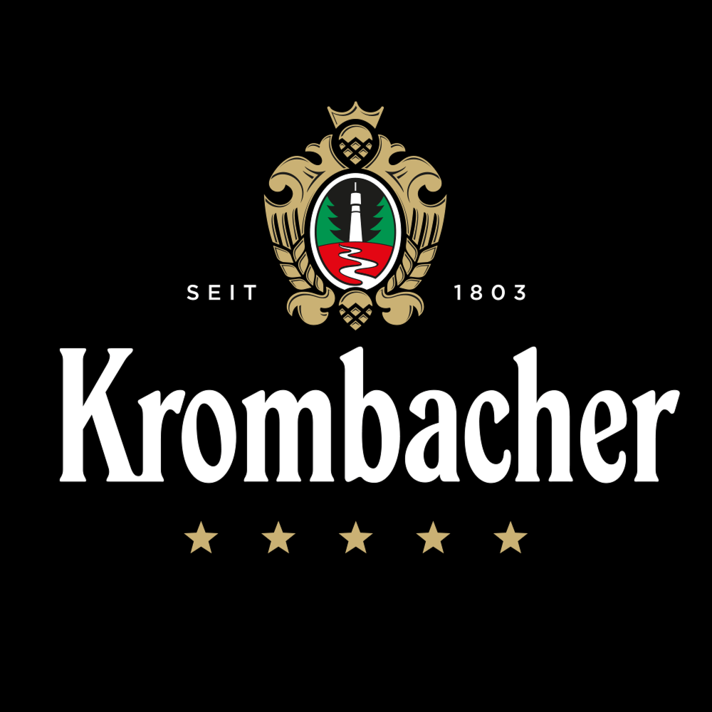Krombacher Drinks UK