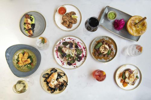 25% off Total Bill at Three Little Words