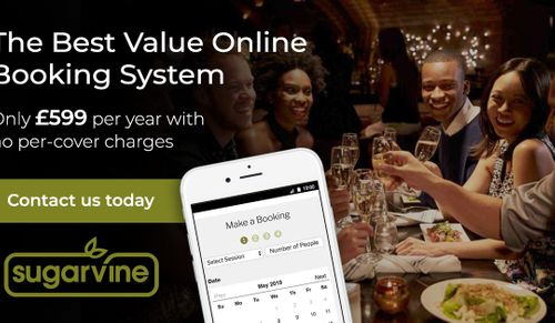 The Best-Value Online Booking System