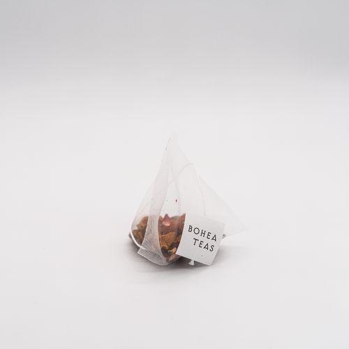 Boheas Teas - Extensive range of Pyramid Teabags