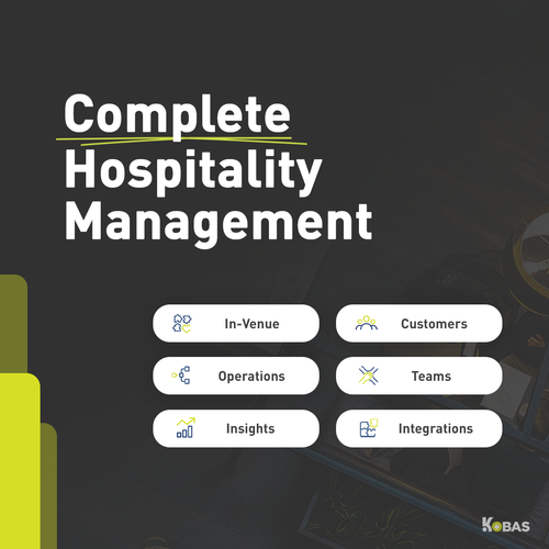 Complete Hospitality Management