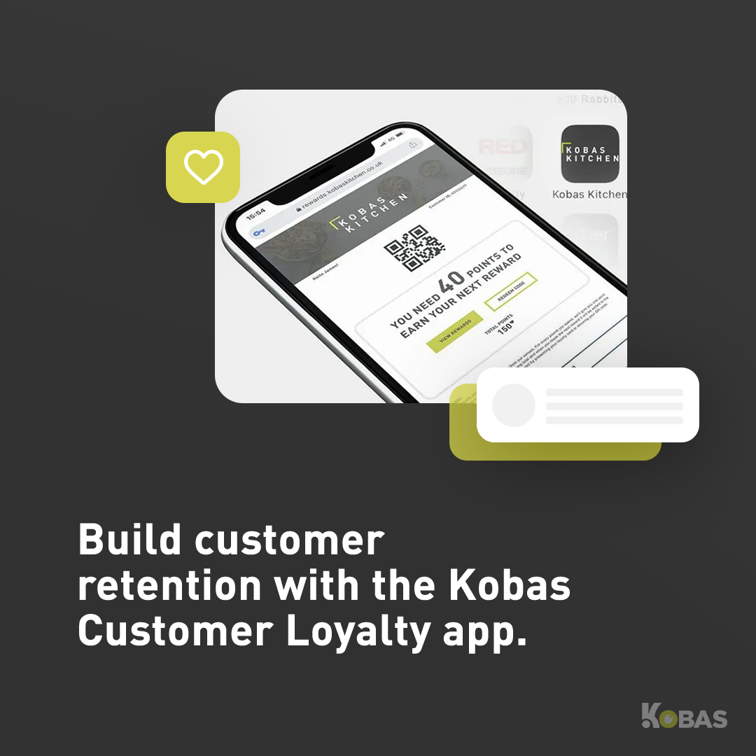 Customer Loyalty App