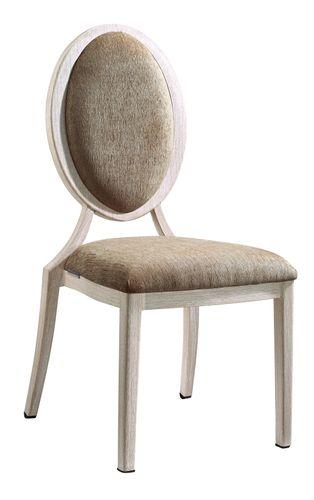Ealing - Wood Effect Chair