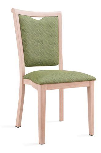 Callington - Wood Effect Chair