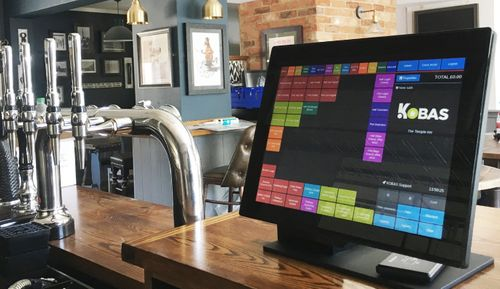 EPoS (Electronic Point of Sale)