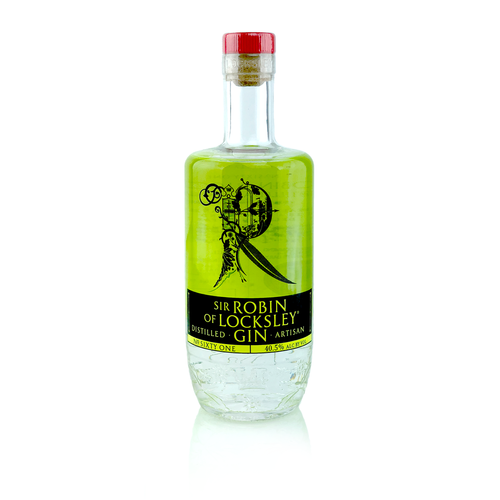 SIR ROBIN OF LOCKSLEY® Distilled Artisan Gin