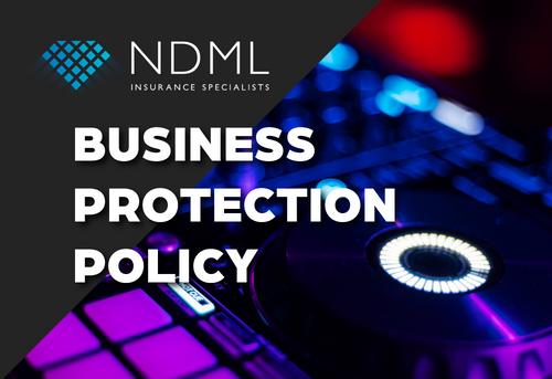 Business Protection & Management Liability