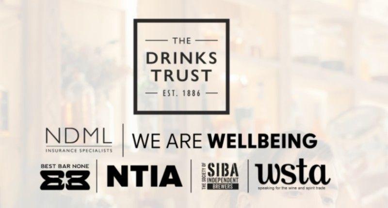 Drinks Trust Industry Wellbeing Survey