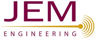 JEM Engineering