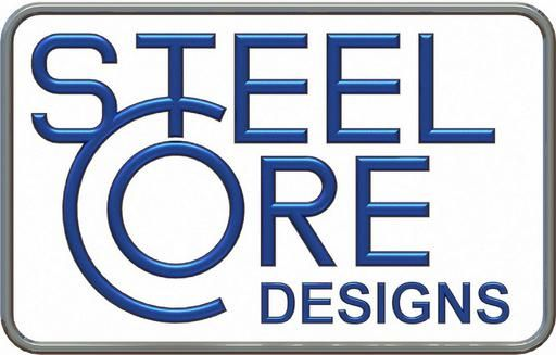 Steel Core Designs