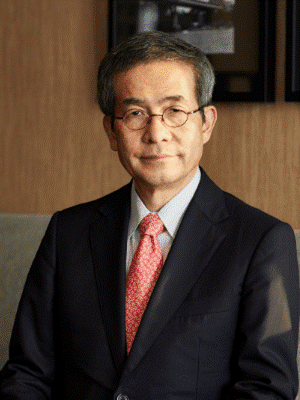 西 正典 (Mr Masanori Nishi)