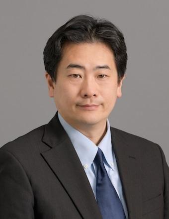 土屋 大洋 (Dr Motohiro Tsuchiya)