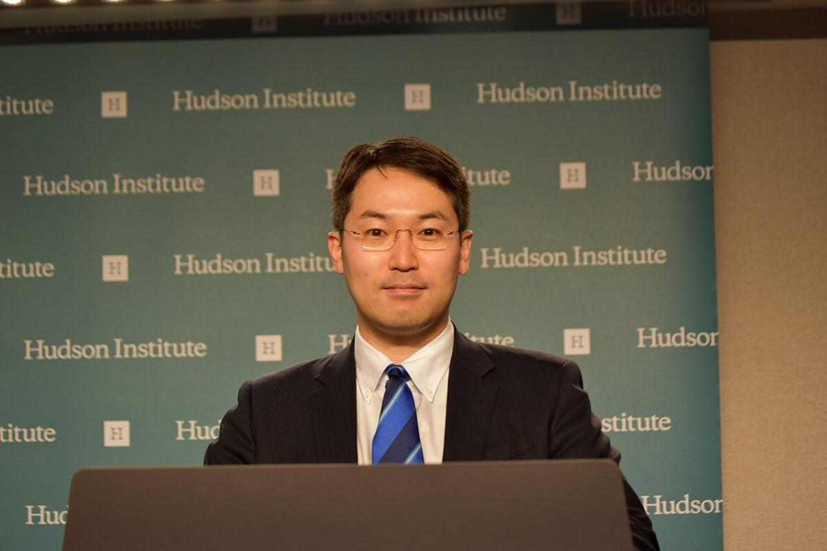 長尾 賢 (Dr Satoru Nagao)