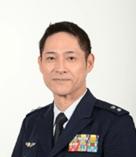 空将補 坂梨 弘明  (Major General Hiroaki Sakanashi)