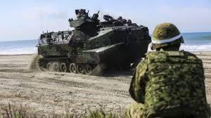 Japan Ground-Self Defense Force modernisation programme continues
