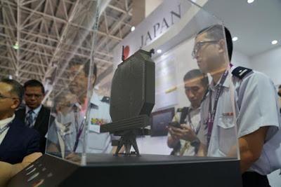 日本企業がフィリピン空軍の防衛レーダープロジェクトを請け負いました
