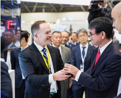 DSEI Japan 2021 出展募集説明会を開催いたします