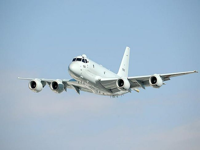 Patrolling the neighbourhood: Kawasaki's P-1 ready for export?
