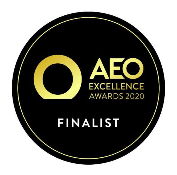DSEI JapanがAEOの「Best International Show - アジア太平洋部門」の受賞候補に選ばれました