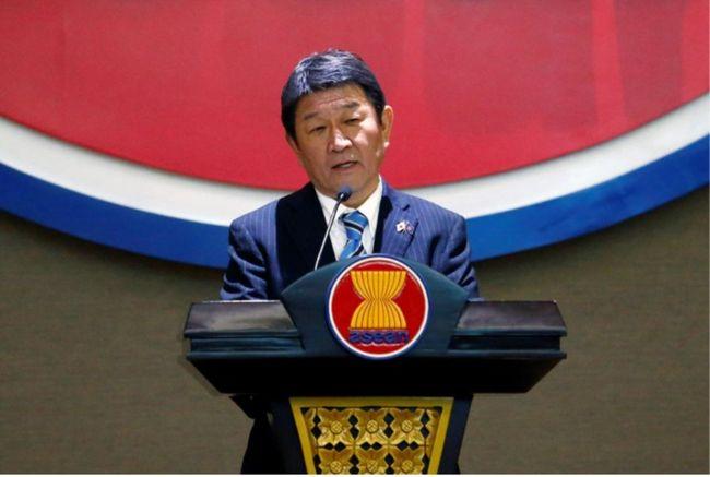 日本、今週にもイギリスとの通商協定の大筋合意を求める:政府関係者