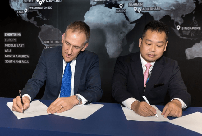 Clarion Defence & Security and Crisis Intelligence launch DSEI Japan