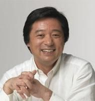 若宮 健嗣 (Mr Kenji Wakamiya)