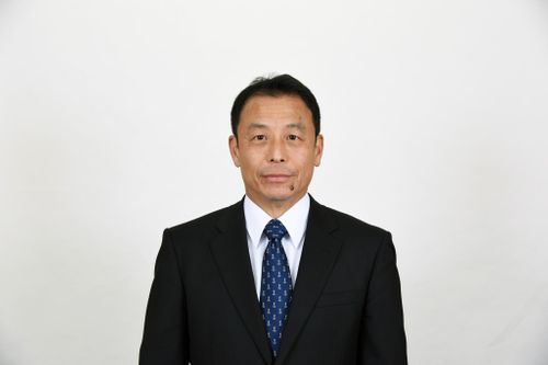 山下 万喜 (Vice-Admiral Kazuki Yamashita (JMSDF Retd))